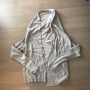 LULULEMON | Reversible Cabin Yogi Wrap Size 2